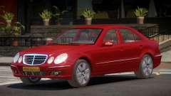 Mercedes Benz E320 ST
