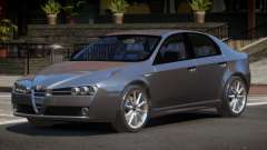 Alfa Romeo 159 ST for GTA 4
