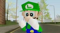 Luigi (Mario Party 3) for GTA San Andreas