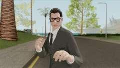 Tom (GTA Online: Casino And Resort) for GTA San Andreas