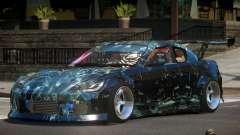 Mazda RX-8 V1.1 PJ3 for GTA 4