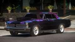 Pontiac GTO LT V1.0 PJ4 for GTA 4