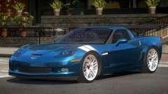 Chevrolet Corvette GS