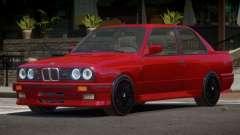 BMW M3 E30 DS V1.1 for GTA 4