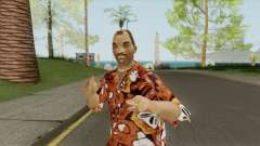 Victor Vance (GTA Vice City) for GTA San Andreas