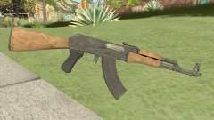 Shotgun (GoldenEye: Source) for GTA San Andreas
