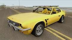 Dewbauchee Rapid GT Classic GTA V