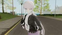 Kyoko Kirigiri (Danganronpa 3) for GTA San Andreas