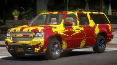 Chevrolet Suburban V2.1 PJ2 for GTA 4