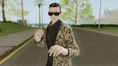 Wuzimu (Casual) V1 for GTA San Andreas