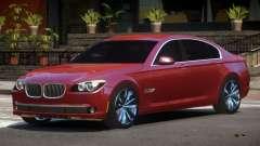 BMW 750Li V2.1 for GTA 4