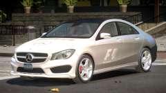 Mercedes Benz CLA V1.0 PJ6 for GTA 4