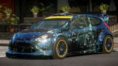 Ford Fiesta RS R-Tuning PJ3