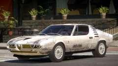 Alfa Romeo Montreal V1.0 PJ4 for GTA 4