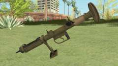 PIAT (Red Orchestra 2) for GTA San Andreas