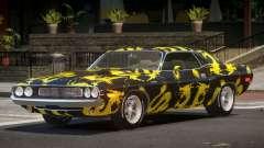 1971 Dodge Challenger RT V1.2 PJ2 for GTA 4