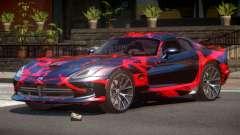Dodge Viper GTS SV PJ2 for GTA 4