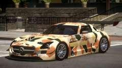 Mercedes SLS R-Tuning PJ2 for GTA 4