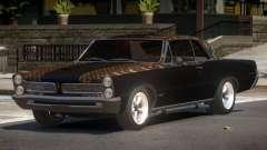 Pontiac GTO LT V1.0 PJ1 for GTA 4