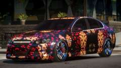 Chevrolet Lumina S-Tuned PJ4 for GTA 4