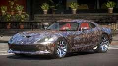 Dodge Viper GTS R-Tuned PJ3 for GTA 4