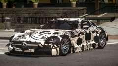 Mercedes SLS R-Tuning PJ3 for GTA 4