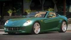 Ferrari 599 Zero for GTA 4