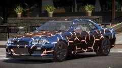 Nissan Skyline R34 L-Tuned PJ3 for GTA 4