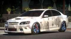 Chevrolet Lumina S-Tuned PJ2 for GTA 4