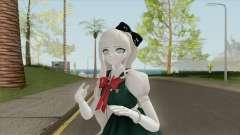 Sonia Nevermind (Danganronpa) for GTA San Andreas
