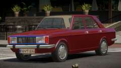 Peykan 1600i ST for GTA 4