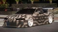 Mitsubishi Eclipse SR PJ4 for GTA 4