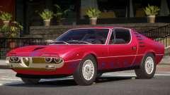 Alfa Romeo Montreal V1.0 PJ1 for GTA 4