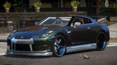 Nissan GT-R SE for GTA 4
