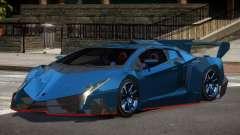 Lamborghini Veneno S-Tuned for GTA 4