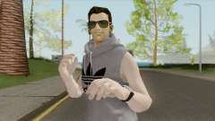 Tommy Vercetti (Casual) V7 for GTA San Andreas