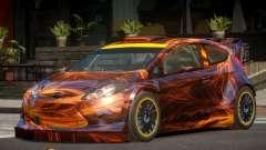 Ford Fiesta RS R-Tuning PJ1 for GTA 4