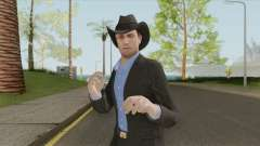 Thornton (GTA Online: Casino And Resort) for GTA San Andreas