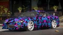 Nissan Silvia S15 D-Style PJ4 for GTA 4