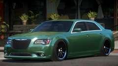 Chrysler 300 LT for GTA 4