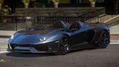 Lamborghini Aventador Spider SR for GTA 4