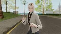 Agatha (GTA Online: Casino And Resort) for GTA San Andreas