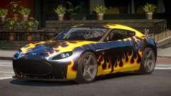 Aston Martin Zagato SR PJ6 for GTA 4