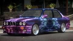 BMW M3 E30 DS PJ2 for GTA 4