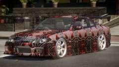 Nissan Silvia S15 D-Style PJ2 for GTA 4