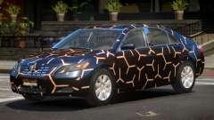 Toyota Camry LS PJ3 for GTA 4
