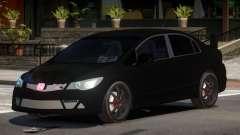 Honda Civic R-Tuning