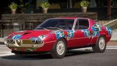 Alfa Romeo Montreal V1.0 PJ5 for GTA 4
