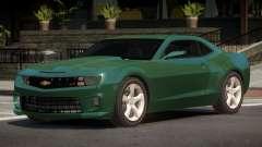 Chevrolet Camaro E-Style for GTA 4