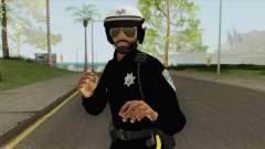 SASP Skin V2 GTA V for GTA San Andreas